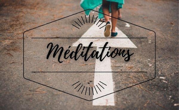 Méditation : Samedi de la 1ère semaine de l'Avent