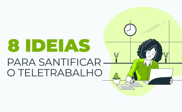 Opus Dei - 8 ideias para tele-trabalhar melhor