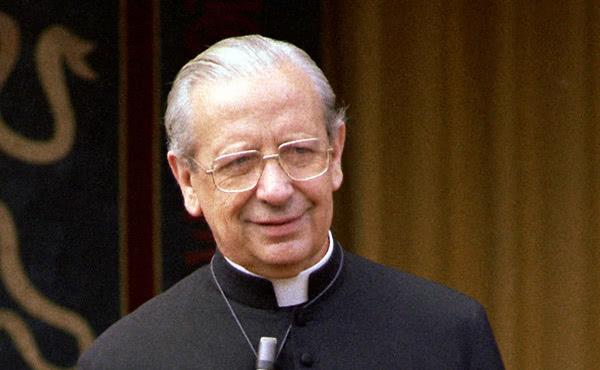 Opus Dei - 8 datos que no conocías del beato Álvaro del Portillo