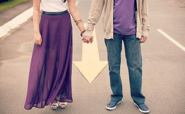Första tiden som ett par – en viktig och meningsfull tid