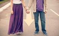 Sens narzeczeństwa: poznawać się, przestawać ze sobą, szanować się nawzajem
