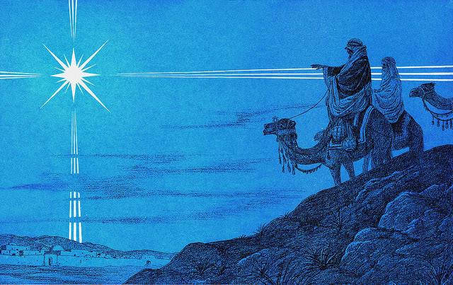 Opus Dei - O que foi a estrela do oriente?