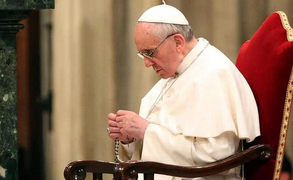 Opus Dei - Paavst Franciscuse kiri Jumala rahvale