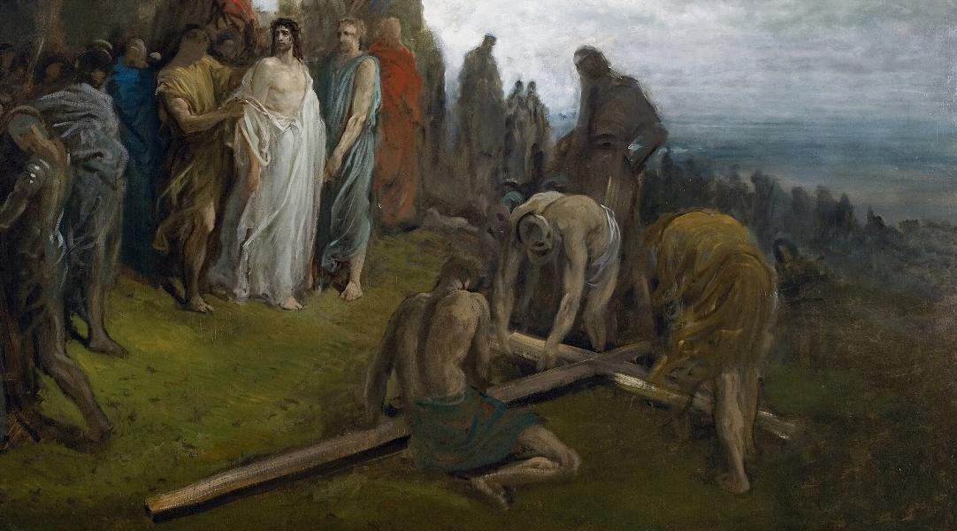 Opus Dei - Podwyższenia Krzyża Świętego 14 IX