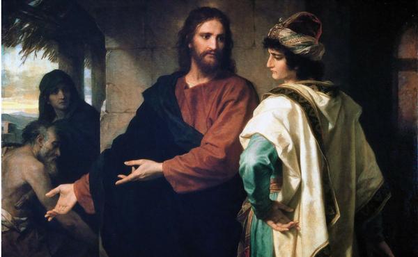 Opus Dei - Que língua Jesus falava?