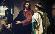 Que língua Jesus falava?