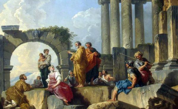 Opus Dei - Como os Evangelhos foram transmitidos?