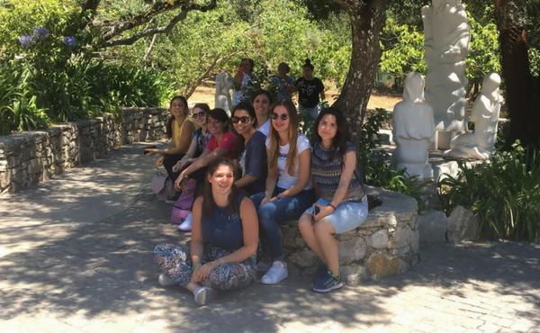 Opus Dei - Volontariato a Fatima