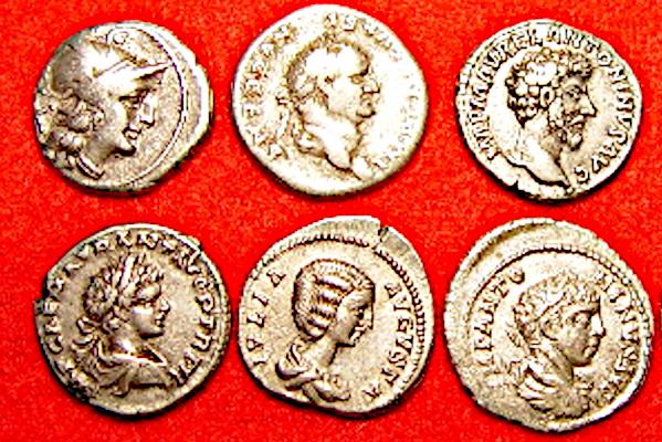 Opus Dei - Niedziela 18 października: Podatek dla Cezara