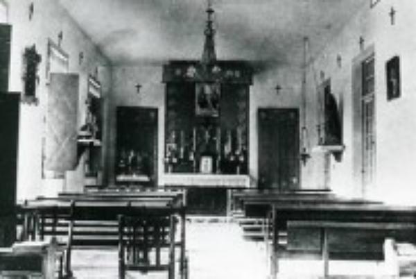 オプス・デイの最初のキリスト教的形成クラス