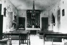 Det er 75 år siden: den første kristendomsundervisning i Opus Dei.