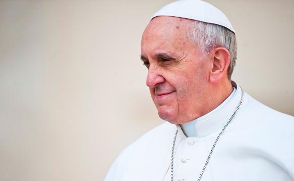 Pápežové katechézy o rodine: jedenásta audiencia (25. marca 2015)