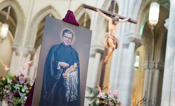 Opus Dei - Święci z poczuciem humoru