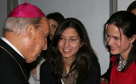 """Porque se chama """"padre"""" ao prelado do Opus Dei?"""