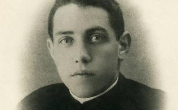Opus Dei - Carta de Isidoro Zorzano sobre José Maria Somoano