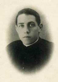 Álbum de fotos de José María Somoano