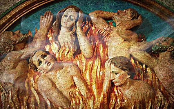 Opus Dei - Nabożeństwo do dusz czyśćcowych