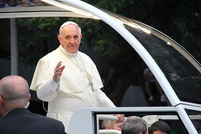 Opus Dei - Mesajul Sfântului Părinte pentru Postul Mare 2018
