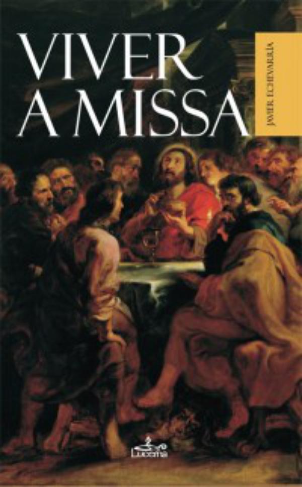 """Apresentação do livro """"Viver a Missa"""" em Lisboa"""