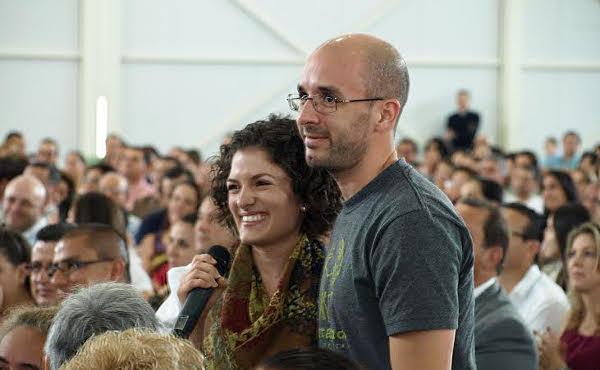 Opus Dei - Viaje del Prelado a Centroamérica: Encuentro en San José (Costa Rica)