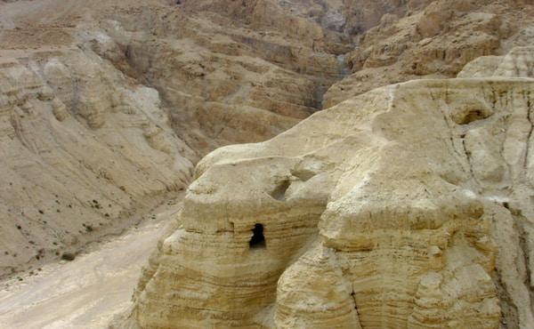 Opus Dei - Que importância têm os manuscritos do Mar Morto?