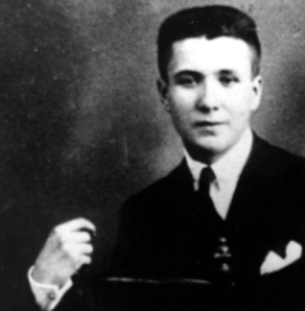9 januari. Den helige Josemarías födelsedag