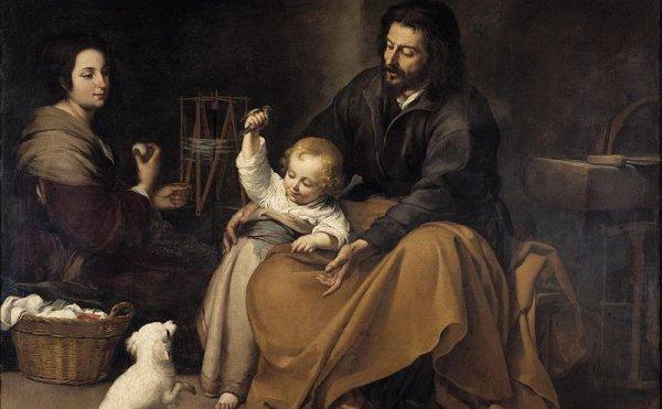 Opus Dei - Üleloomulik motiiv