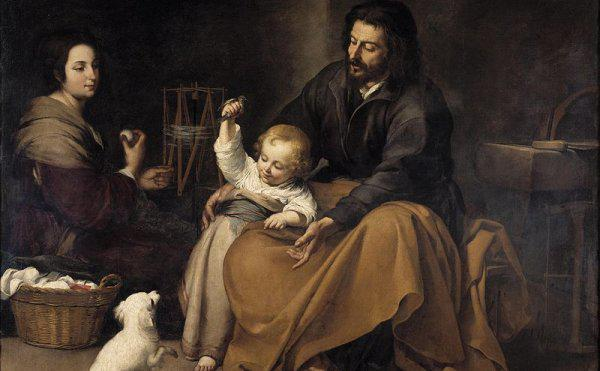 Opus Dei - Un motivo sobrenatural