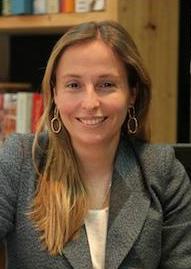 Teresa Sádaba, woordvoerder organiserend comité zaligverklaring