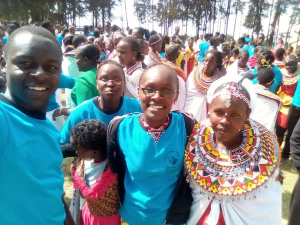 Opus Dei - Samburu Grand Mission 2017