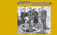Guia amb els itineraris de sant Josepmaria per Andorra
