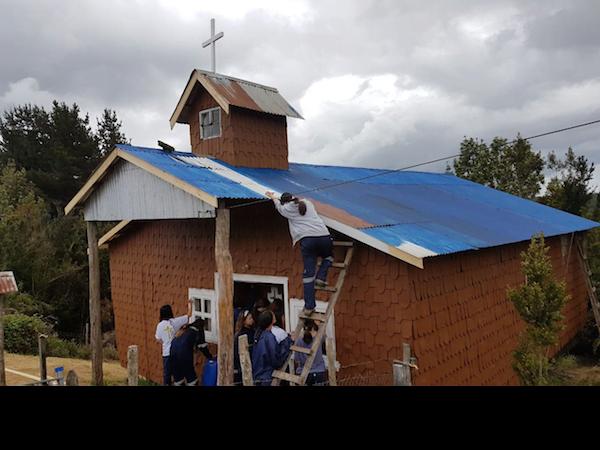 Opus Dei - Iniciativas para preparar de la venida del Papa Francisco