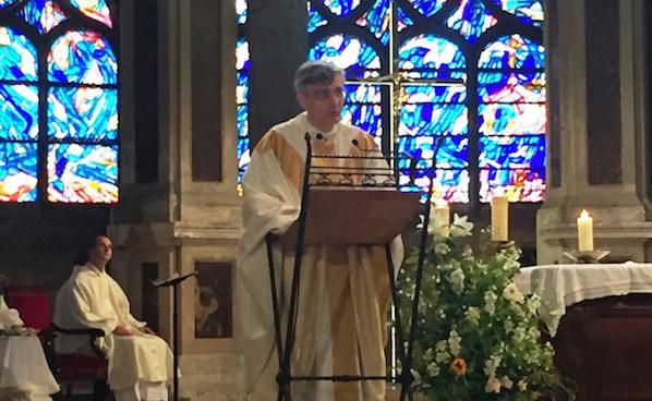 Opus Dei - Le bienheureux Alvaro servait «humblement la mission de l'Église»