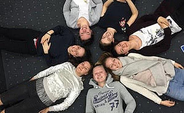 Opus Dei - Im Campus Muengersdorf fand eine Abilernwoche statt