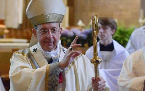 Opus Dei - Archbishop William Lori's Homily for Feast of Saint Josemaria