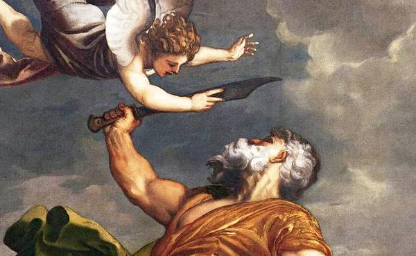 Opus Dei - Ejemplos de fe (I): Abraham, nuestro padre en la fe