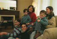 Nicolás nasceu com síndrome de Down