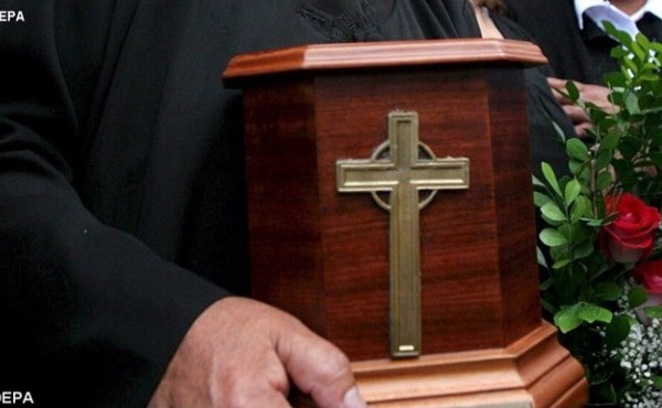 Opus Dei - 圣座教义部公布《与基督一同复活》训令,对土葬和火葬作出声明