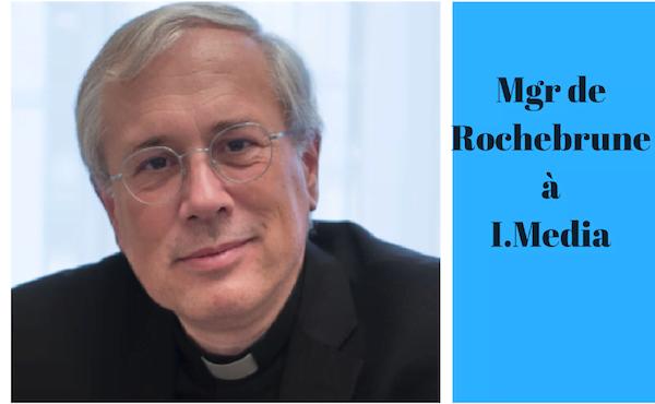 """Opus Dei - Mgr de Rochebrune : Mgr Echevarria était un prêtre """"très marial et très eucharistique"""""""