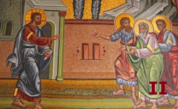 Opus Dei - 將臨期:天主的仁慈