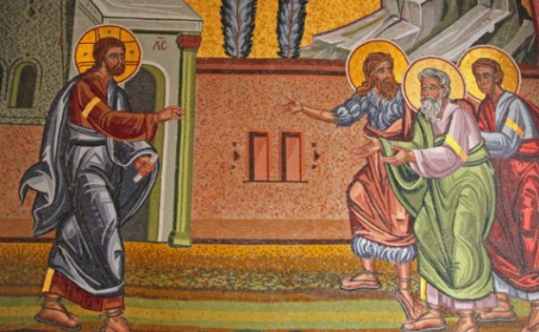 Opus Dei - 将临期:我们人人所领受的召唤
