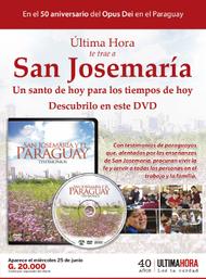 DVD opcional de Ultima Hora