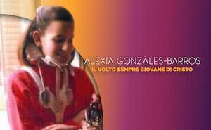 «Alexia ci aiuta a scoprire il volto sempre giovane di Cristo»