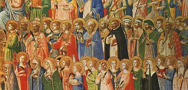 """Opus Dei - """"Dievas panoro pripildyti mus savo laimės"""""""