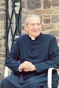 Ein menschenfreundlicher Priester