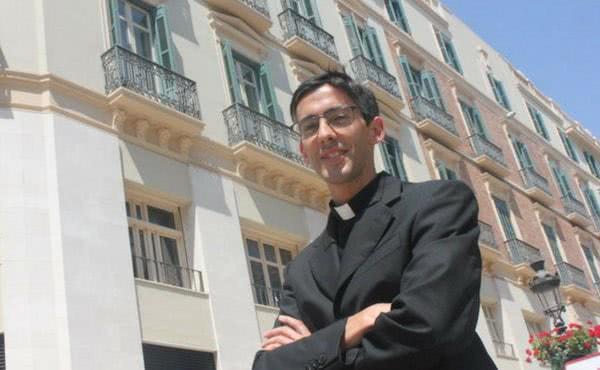 Opus Dei - «Para llegar a ser santo hay que esforzarse en mejorar cada día»