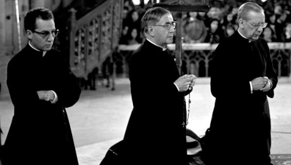 Opus Dei - Ir y volver a Jesús constantemente por María