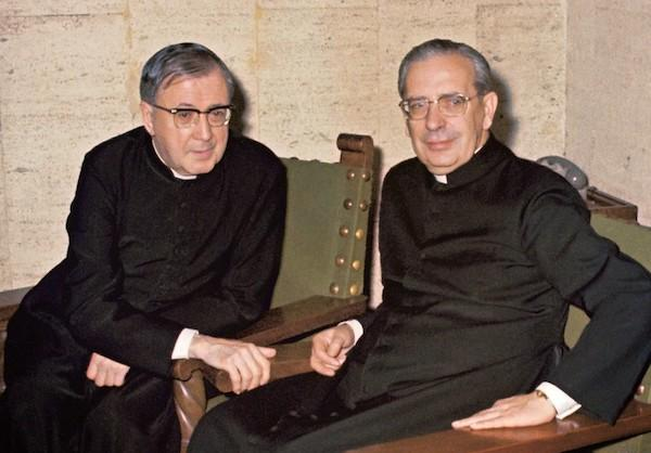 Opus Dei - The Holy Mass, Centre and Root of the Interior Life