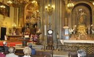 """100 años de la """"fiesta del bautismo"""" de don Álvaro"""