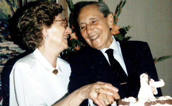 Opus Dei - Pregar al matrimoni Alvira
